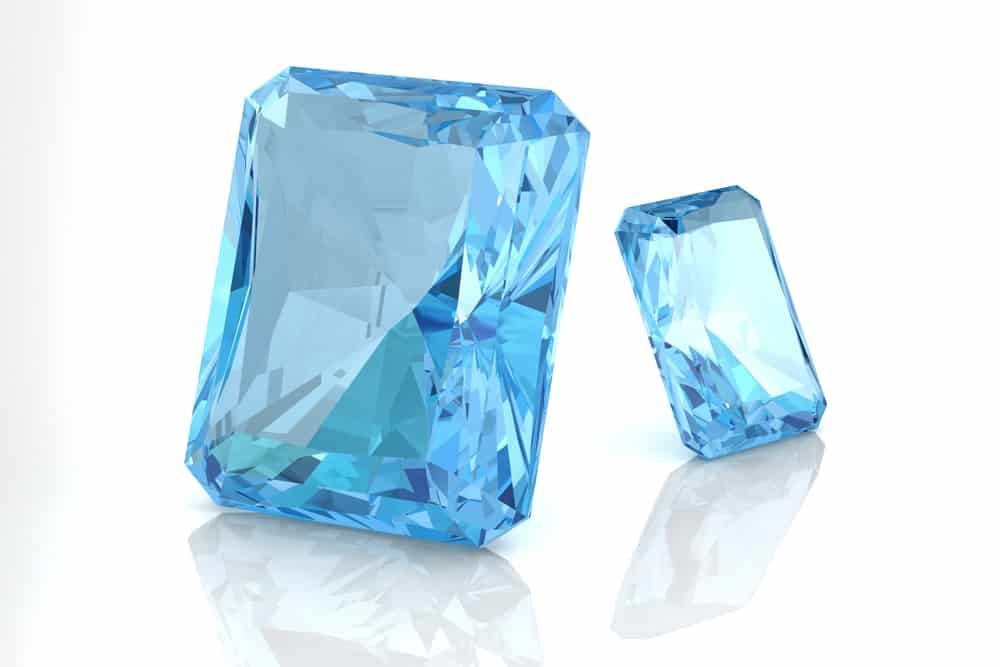 Birthstone of the Month – Aquamarine