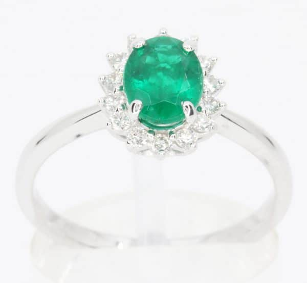 Birthstone of the Month – Emerald