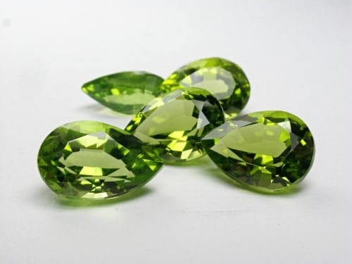 Birthstone of the Month – Peridot