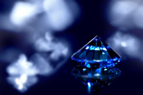 Birthstone of the Month – Sapphire