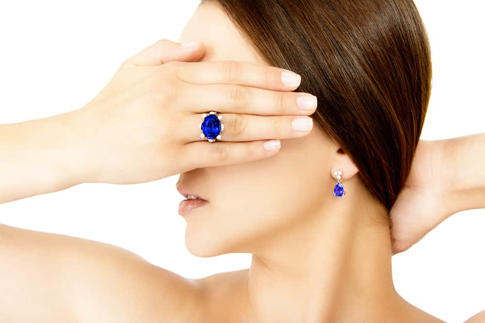 Birthstone of the Month – Tanzanite & Turquoise